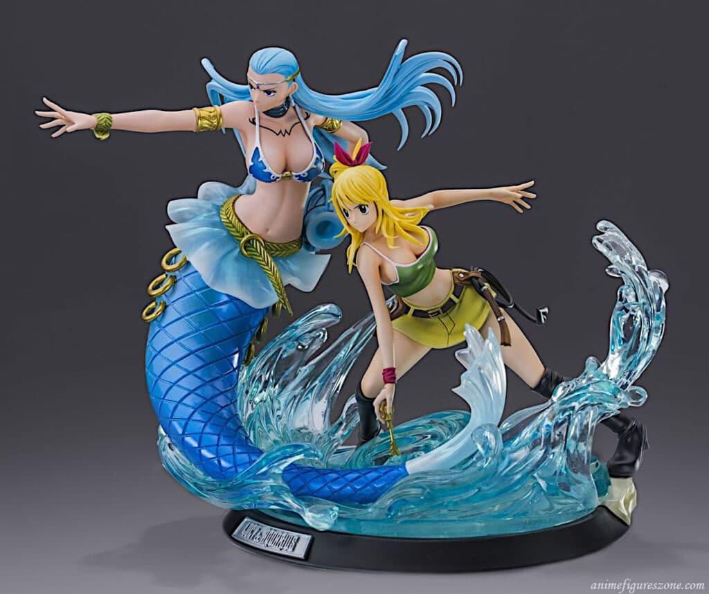 Fairy Tail High-quality Figure