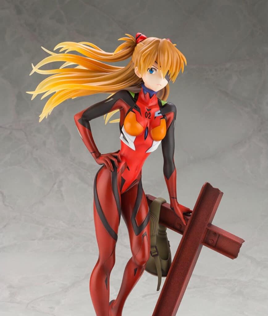 Evangelion 3.0 You Can (Not) Redo - Asuka Langley Shikinami 1/6 Scale Figure