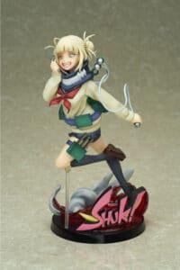 My Hero Academia - Himiko Toga 1/8 Scale Figure