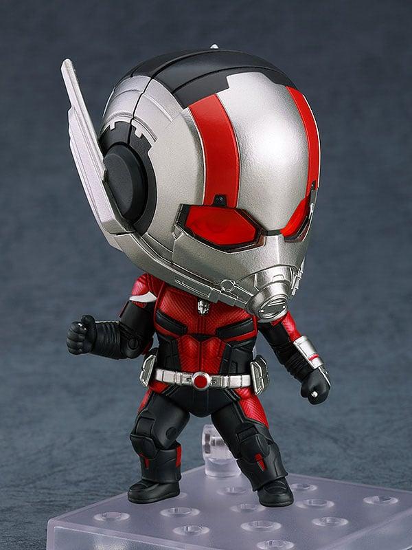 Avengers: Endgame - Ant-Man Endgame Ver. DX Nendoroid Figure