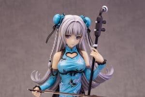 Original character - Dai Yu 1/6 Scale Figure