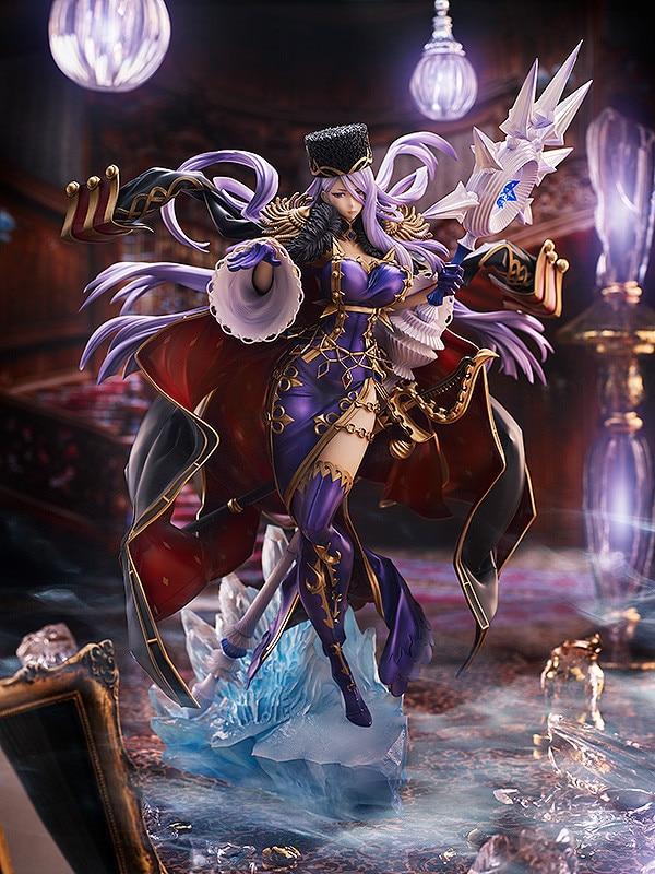 Valkyria Chronicles 4 - Crymaria Levin 1/6 Scale Figure