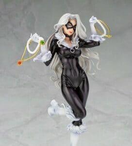 Marvel Universe - Black Cat Steals Your Heart 1/7 Scale Figure