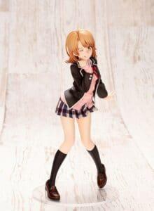 My Teen Romantic Comedy SNAFU - Iroha Isshiki 1/8 Scale Figure