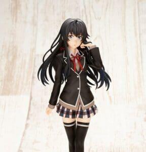 My Teen Romantic Comedy SNAFU - Yukino Yukinoshita 1/8 Scale Figure