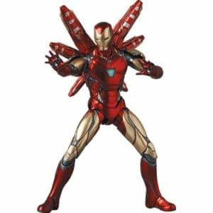 Avengers Endgame - Iron Man Mark 85 Endgame Ver. Figure