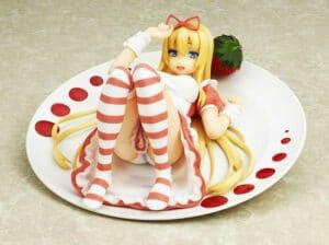 Original Character - Alice no Oshokujikai Pastel Pink Ver. 1/6 Scale Figure