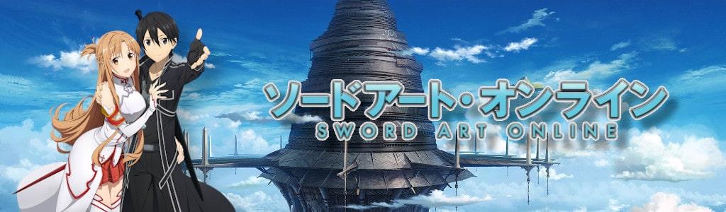Anime Figures Zone - Sword Art Online Series