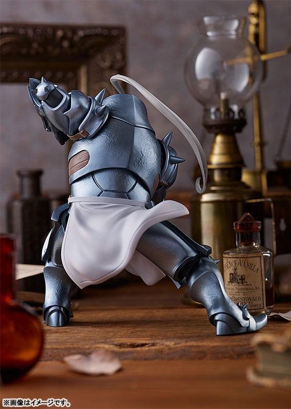 Fullmetal Alchemist 2021