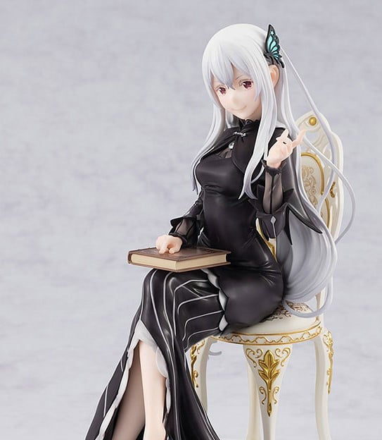 Re:ZERO - Starting Life in Another World - Echidna Tea Party Ver. 1/7 Scale Figure