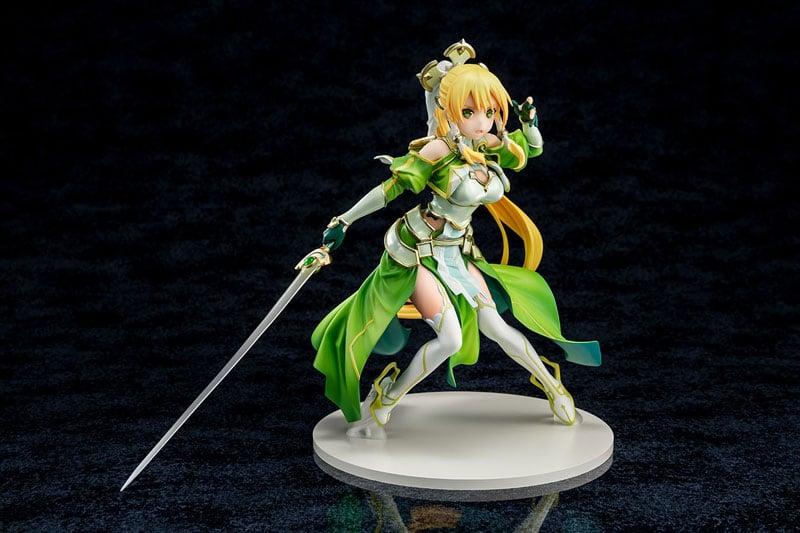 Sword Art Online: Alicization - The Land Goddess Terraria Leafa 1/8 Scale Figure