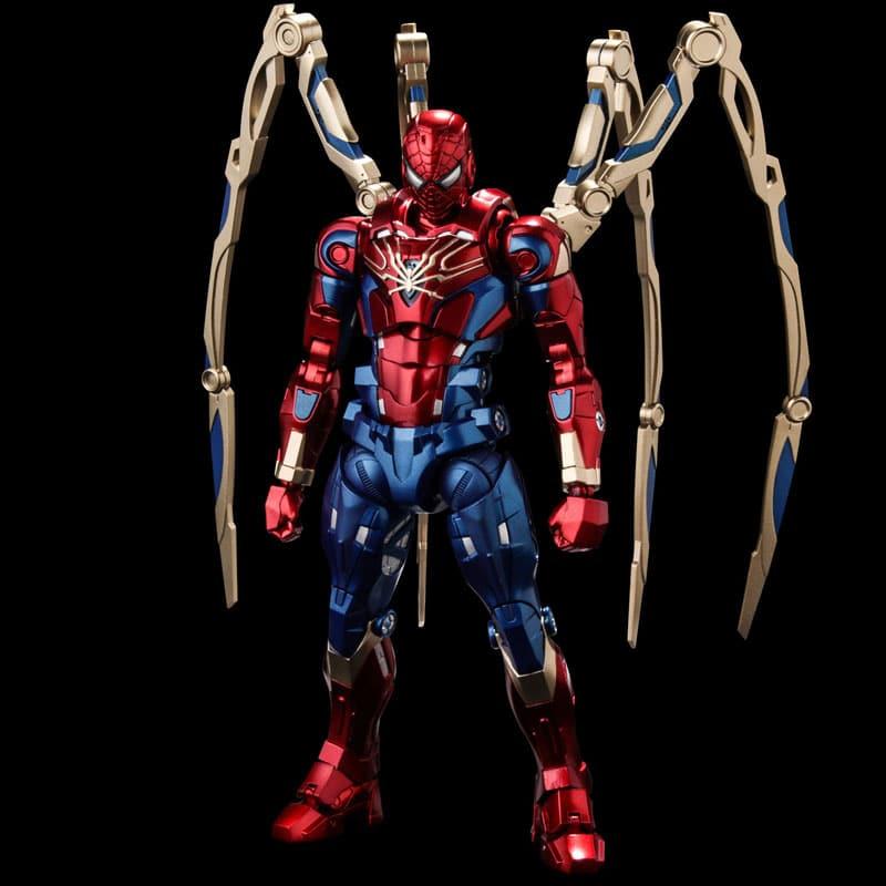 Avengers: Endgame - Iron Spider Fighting Armor Action Figure