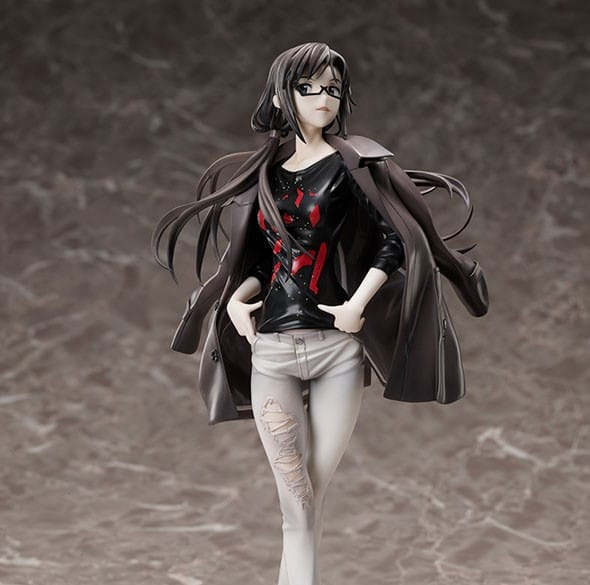 Evangelion - Mari Makinami Illustrious Ver. RADIO EVA Original Color 1/7 Scale Figure