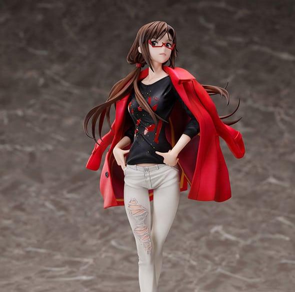 Evangelion - Mari Makinami Illustrious Ver. RADIO EVA 1/7 Scale Figure