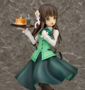 Is The Order a Rabbit?? - Chiya Cafe Style 1/7 Scale Figure