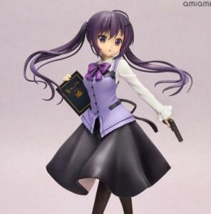 Is The Order a Rabbit?? - Rize Cafe Style 1/7 Scale Figure