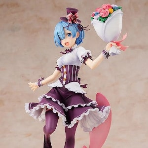 Re:ZERO - Starting Life in Another World - Rem Birthday Ver. 1/7 Scale Figure