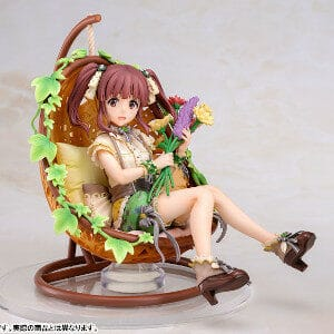 THE IDOLM@STER Cinderella Girls - Chieri Ogata My Fairy Tale Ver. 1/8 Scale Figure