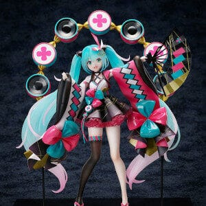 Vocaloid - Hatsune Miku Magical Mirai 2020 Summer Festival Ver. 1/7 Scale Figure