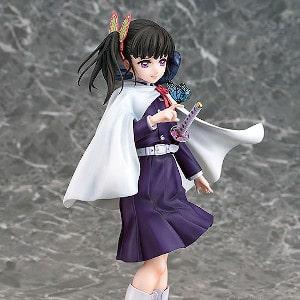 Demon Slayer: Kimetsu no Yaiba - Kanao Tsuyuri 1/7 Scale Figure