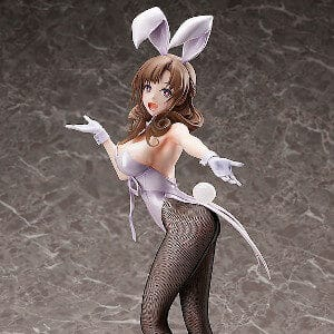 Do You Love Your Mom and Her Two-Hit Multi-Target Attacks? - Mamako Oosuki Bunny Ver. 1/4 Scale Figure