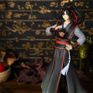 The Master of Diabolism - Wei Wuxian Pop Up Parade Figure