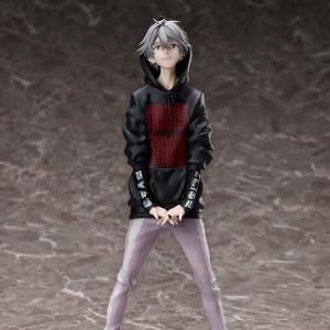 Rebuild of Evangelion - Kaworu Nagisa Ver. Radio Eva 1/7 Scale Figure