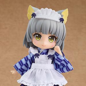 Original Character - Catgirl Maid Yuki Nendoroid Doll