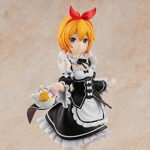 Re:ZERO - Starting Life in Another World - Petra Leyte Tea Party Ver. 1/7 Scale Figure