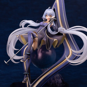 Vocaloid 4 - Library Hoshichiri Stardust Whisper of the Star 1/7 Scale Figure