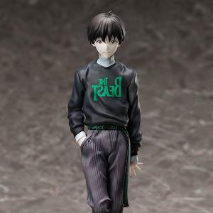 Neon Genesis Evangelion - Shinji Ikari Ver.RADIO EVA Original Color 1/7 Scale Figure