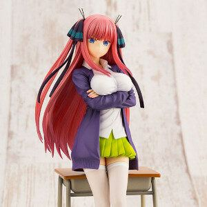 The Quintessential Quintuplets - Nino Nakano 1/8 Scale Figure
