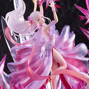 Frozen Emilia Crystal Dress Ver.