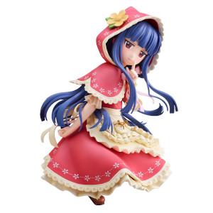 Yukimi Sajo figure